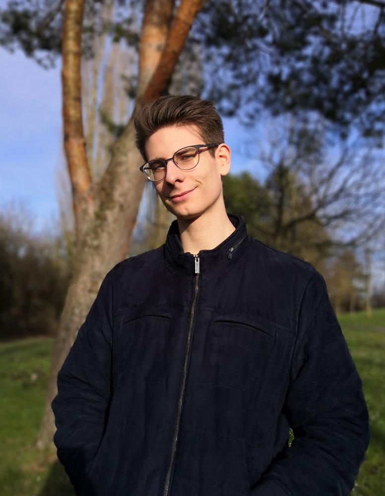 Photo de profil de Julien Bourdeix